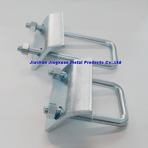 U Bolts Beam Clamp